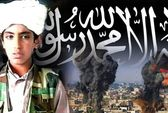 Con trai Bin Laden thề trả thù