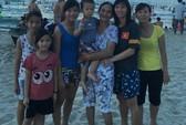SAU HÀO QUANG SEA GAMES: Thùy Trang dành tiền chữa bệnh cho mẹ