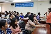 Tuyên truyền phòng chống HIV/AIDS cho CNVC-LĐ
