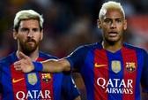 Neymar bỏ xa Messi và Ronaldo về giá trị chuyển nhượng