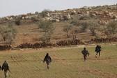 Thổ Nhĩ Kỳ kết thúc chiến dịch quân sự tại Syria