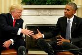 Ông Obama bác cáo buộc nghe trộm điện thoại của ông Trump