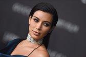 Bắt nghi phạm cướp nữ trang Kim Kardashian