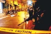 Philippines: Đêm truy quét ma túy
