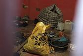 Nam Phi: Hoang mang vụ án ăn thịt người