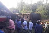 Khẩn trương điều tra vụ tai nạn đường sắt làm 3 người chết ở Huế