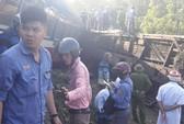 Tai nạn tàu hỏa thảm khốc: Ít nhất 3 người chết
