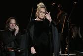 Sự cố Adele ở Grammy 59: Hữu ý hay vô tình!