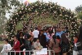 Yêu cầu báo cáo về Lễ hội hoa hồng Bulgaria diễn ra lộn xộn