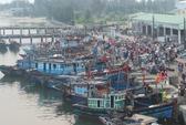 6 ngư dân tàu cá bị chìm may mắn được cứu sống