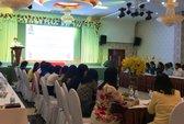 Khánh Hòa: Tưng bừng hoạt động công đoàn mừng 8-3