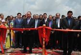 Phát triển quan hệ Việt Nam - Campuchia