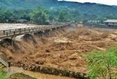 Đã có 50 người chết và mất tích do mưa lũ
