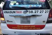 Taxi truyền thống... chơi