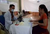 Chăm sóc sức khỏe cho 300 lao động nữ