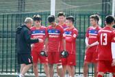 Lịch THTT: U23 Việt Nam gặp Myanmar, Real đối đầu Sevilla