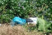 2 mẹ con giết người trúng đề, ném xác xuống sông phi tang