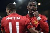 Silvestre khuyên Martial không theo con đường của Pogba