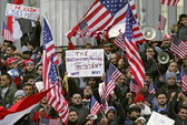 Bộ An ninh Nội địa đình chỉ lệnh cấm nhập cư của ông Trump