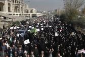 Iran: Cảnh sát