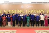 Chủ tịch nước chủ trì lễ đón chính thức các nhà lãnh đạo APEC
