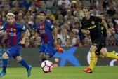 Lịch THTT: Đại chiến Atletico - Barca, Villarreal - Real Madrid