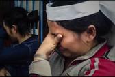 Clip:  Khánh Hòa sau bão chỉ còn nước mắt
