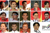 Rạng danh Việt Nam tại đấu trường SEA Games 29