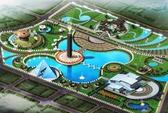 Thanh Hóa sắp xây công viên 2.360 tỉ đồng