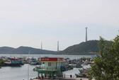Ngắm cáp treo dài nhất thế giới sắp khai trương tại Phú Quốc