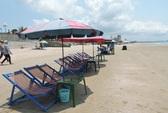 Vũng Tàu: Đang chụp hình trên bãi biển thì bị sét đánh
