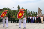 Nhiều hoạt động nhân ngày giải phóng miền Nam, thống nhất đất nước