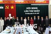 Bộ Chính trị cảnh cáo Ban Thường vụ Thành ủy Đà Nẵng