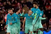 Barcelona quyết gượng dậy trên sân Villarreal
