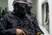 Brazil: Tù nhân bạo loạn, chặt đầu nhau