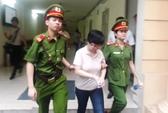 Đề nghị cựu đại biểu QH Châu Thị Thu Nga án chung thân