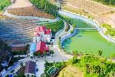 Yêu cầu Giám đốc Sở TN-MT Yên Bái giải trình khoản vay 20 tỉ xây biệt thự