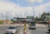 Giảm phí cho các xe lân cận trạm BOT Cần Thơ - Phụng Hiệp