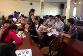 Trả 3,4 tỉ đồng cho công nhân Sae Hwa Vina