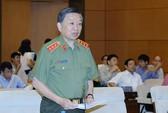 Bộ trưởng Bộ Công an: Tăng cường đối thoại với dân, không để điểm nóng