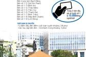 Infographic: Buýt sông Sài Gòn