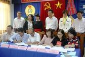LĐLĐ Khánh Hòa tăng cường bảo vệ người lao động