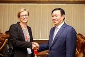 Đại sứ quán Đức khẳng định hợp tác với Việt Nam