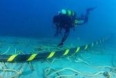 Ba tuyến cáp quang biển gặp sự cố, internet
