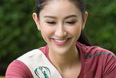 Hà Thu đã có 5 giải phụ tại Hoa hậu Trái Đất 2017