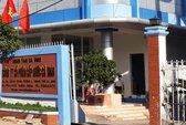 Kỷ luật nhiều lãnh đạo Công ty CP Cấp nước Cà Mau