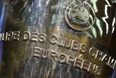 Sẽ sớm có đại chiến ở vòng 1/16 Champions League