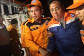 Mở rộng tìm kiếm 9 thuyền viên tàu Hải Thành 26