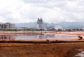 Dân tố Nhà máy Bauxite Tân Rai xả thải