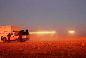 Vũ khí Mỹ rơi vào tay IS